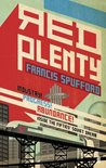 Red Plenty by Francis Spufford