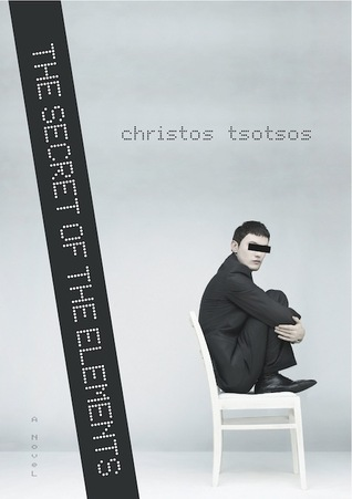 The Secret of the Elements by Christos Tsotsos