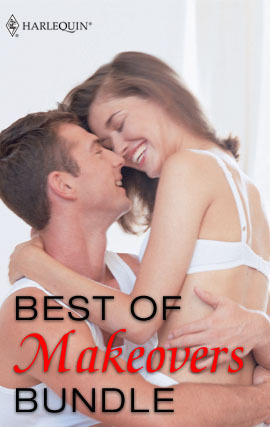 Best of Makeovers Bundle by Kate Hardy