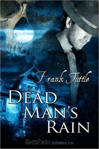 Dead Man's Rain by Frank Tuttle