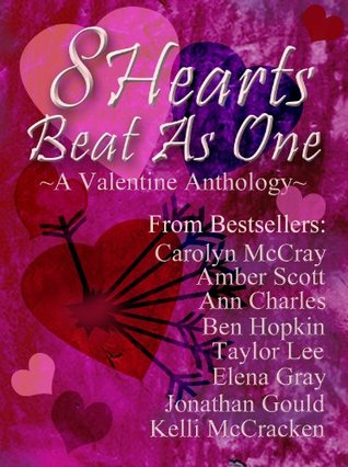 8 Hearts Beat As One by Ben Hopkin