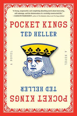 Pocket Kings by Ted Heller