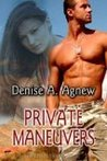 Private Maneuvers (Hot Zone, #3)