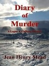 Diary of Murder (Logan & Cafferty, #2)