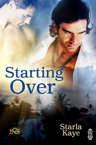 Starting Over by Starla Kaye