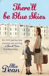 There'll Be Blue Skies (Beach View Boarding House, #1)