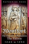 Montfort: The Viceroy -  1243 to 1253 (Monfort, #2)