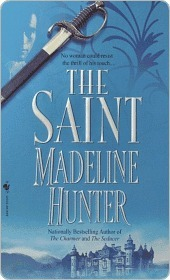The Saint (Seducers #2)