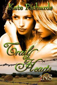 Trail of Hearts by Kate Richards