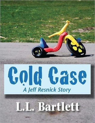 Cold Case by L.L. Bartlett