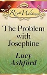The Problem with Josephine by Lucy Ashford
