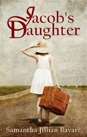 Jacob's Daughter by Samantha Bayarr