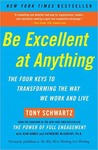 Be Excellent at A...