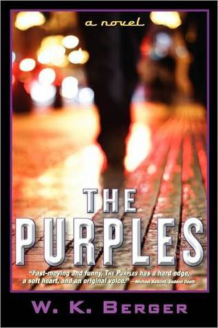 The Purples by W.K. Berger
