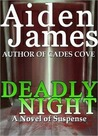Deadly Night (Ghosthunters 101, #1)