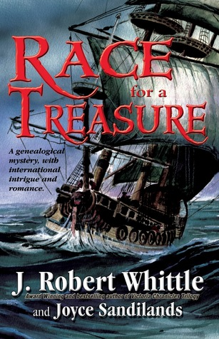 Race for a Treasure