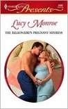 The Billionaire's Pregnant Mistress (Petronides Brothers Duo #1; Greek Tycoons #4)