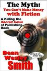 The Myth: You Can't Make Money With Fiction