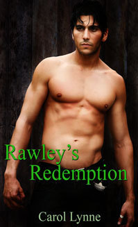 Rawley's Redemption (Good-Time Boys, #3)