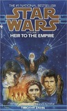 Heir to the Empire (Star Wars: The Thrawn Trilogy, #1)