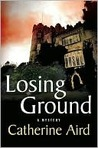 Losing Ground (Inspector Sloan, #22)