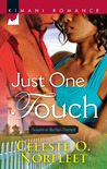 Just One Touch (Coles Family, #3)