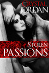 Stolen Passions (Forbidden Passions, #1)