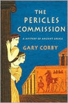 The Pericles Commission (The Athenian Mysteries #1)