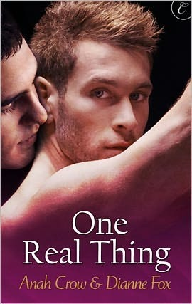 One Real Thing by Anah Crow