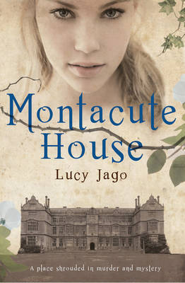 Montacute House by Lucy Jago