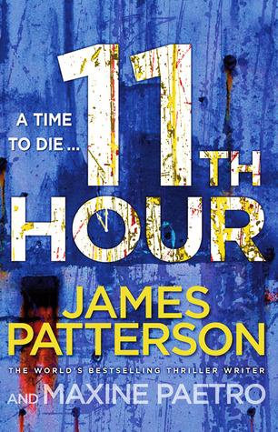 11th Hour by James Patterson