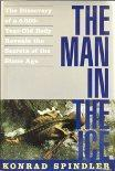 The Man in the Ice by Konrad Spindler