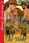 Desiree's Lone Wolves (The Double R #2)