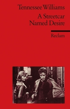 a review of the novel a streetcar named desire by tennessee williams Williams: a streetcar named desire (review)  354 / book review  focal point of tennessee williams's a streetcar named desire had van hove's 1999 production at.