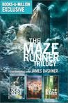 Thomas's First Memory of the Flare (Maze Runner, #2.5)