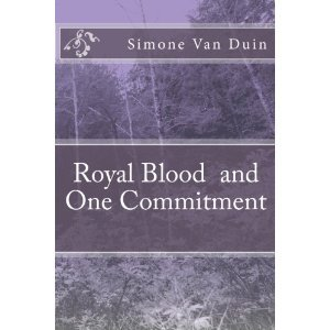 Royal Blood and One Commitment