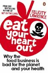 Eat Your Heart Out: Who Really Decides What Ends Up on Your Plate?