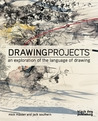 The Drawing Projects: An Exploration of the Language of Drawing