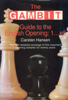 The Gambit Guide to the English Opening: 1 e5