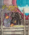Little Black, a Pony: Liishzhiin Yazhi [With CD]