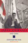 The Japan Journals: 1947-2004