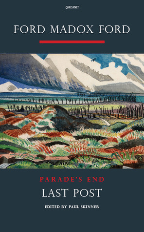 Last Post by Ford Madox Ford