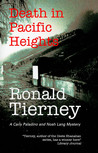Death in Pacific Heights (Paladino & Lang, #1)