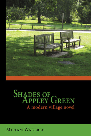 Shades of Appley Green by Miriam Wakerly
