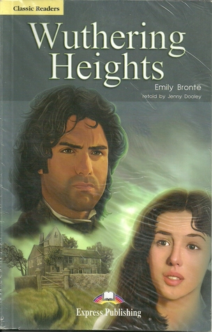 Wuthering Heights by Jenny Dooley
