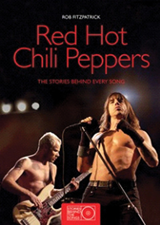Red Hot Chili Peppers by Robert Fitzpatrick