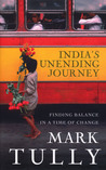 India's Unending Journey: Finding balance in a time of change