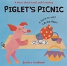 Piglet's Picnic: A Story about Food and Counting