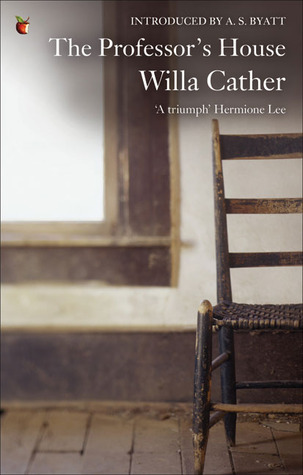 The Professor's House by Willa Cather