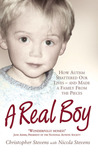 A Real Boy: How Autism Shattered Our Lives and Made a Family from the Pieces